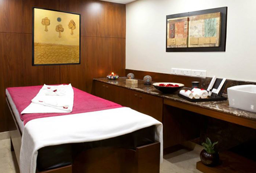 Ananta Spa Fern Residency