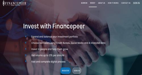 Financepeer