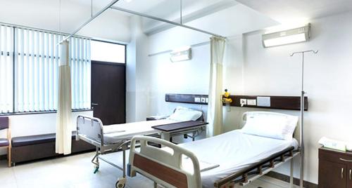Paras Bliss Hospital