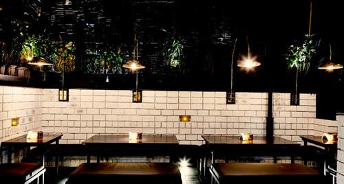 The Daily Bar & Kitchen
