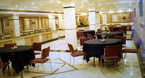 Hotel Marc Royale