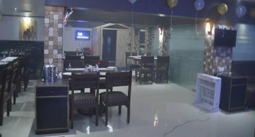 Violin Restaurant