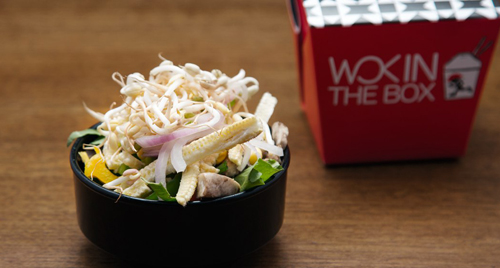 Wok In The Box